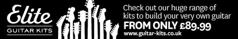 Guitar Kits