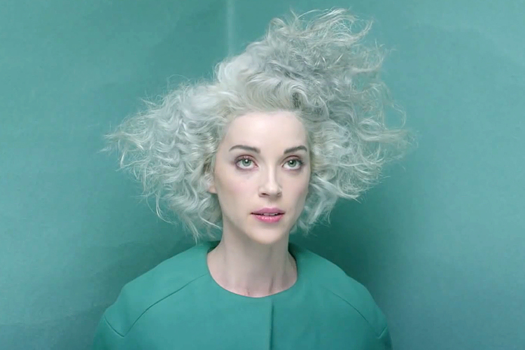 02 Academy - St Vincent review
