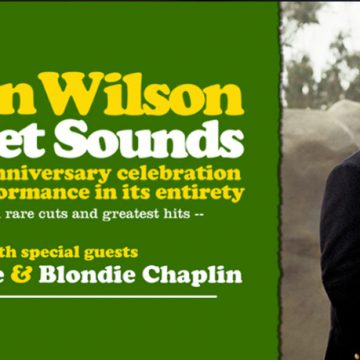 rian Wilson Presents Pet Sounds