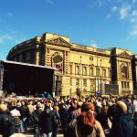 The Pig's Guide to Hope and Glory Festival