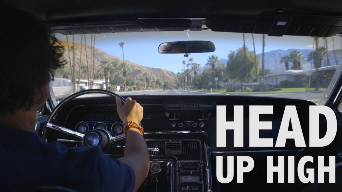 Steve Rodgers - Head Up High