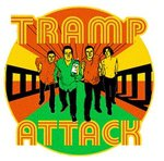 Liverpool band Tramp Attack