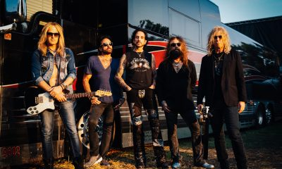 The Dead Daisies Liverpool