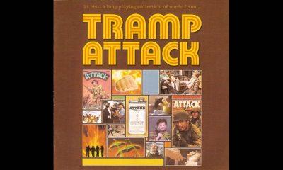 Tramp Attack Liverpool
