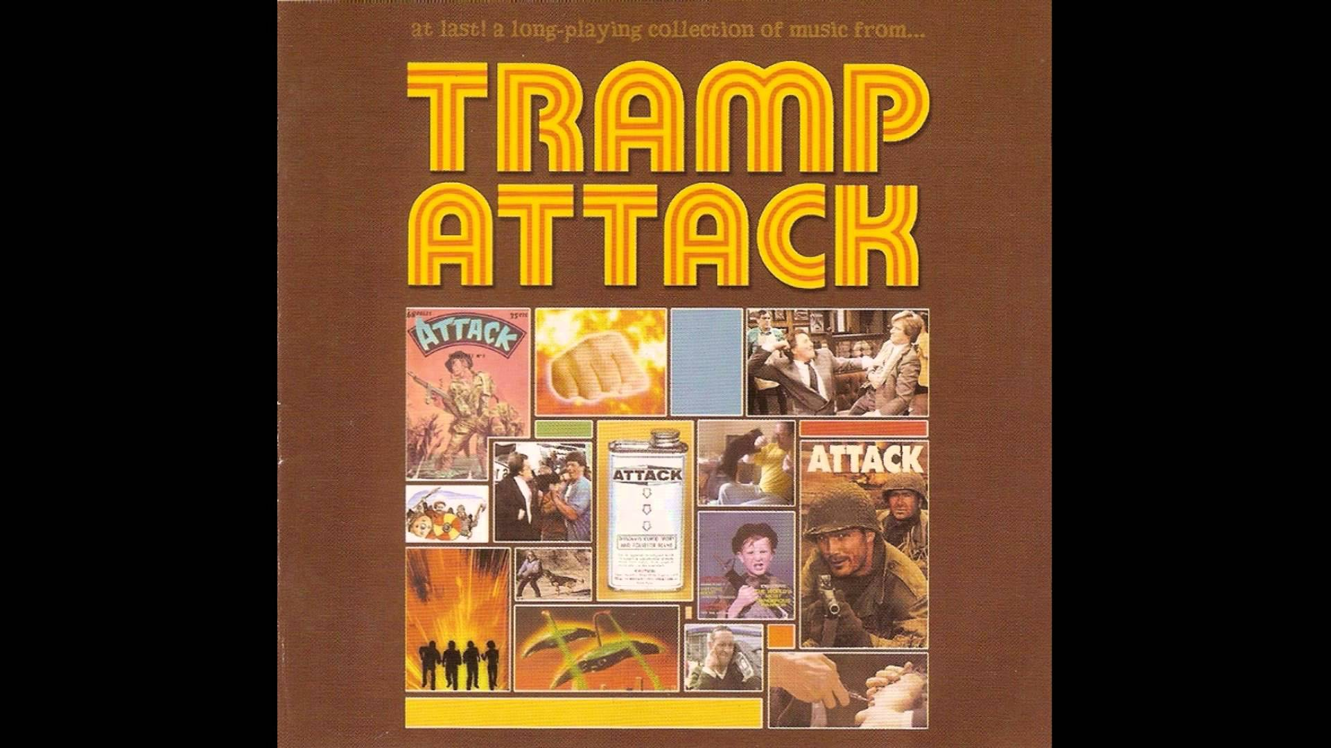 Tramp Attack Liverpool