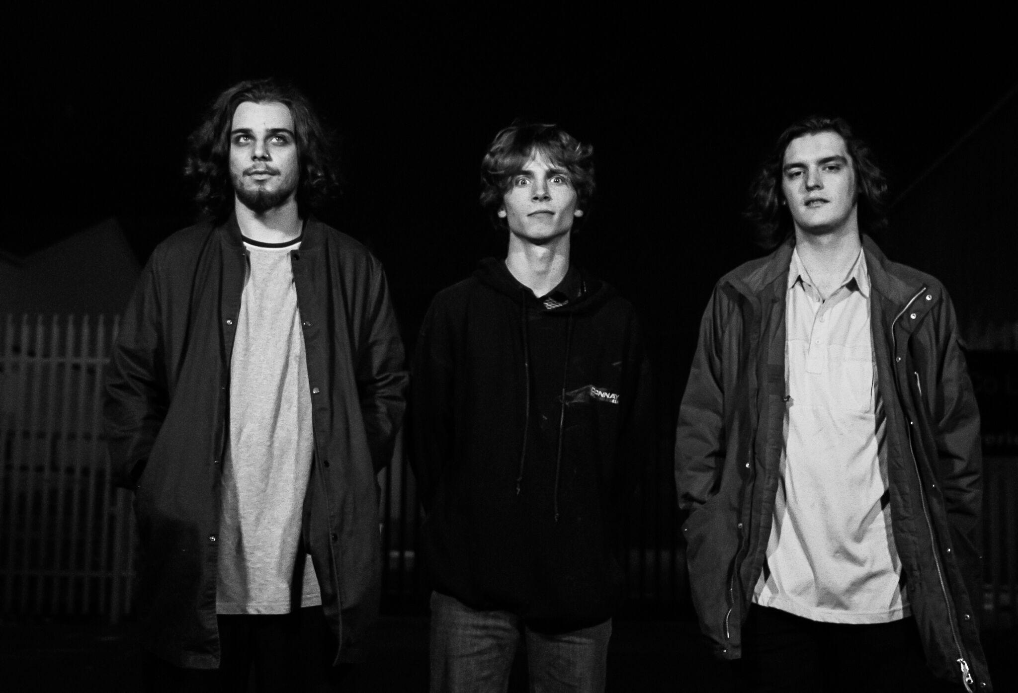 Runcorn band SPILT
