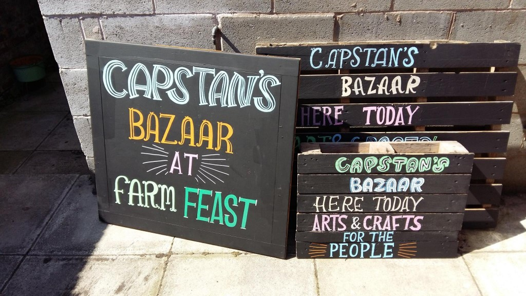 Capstan's Bazaar