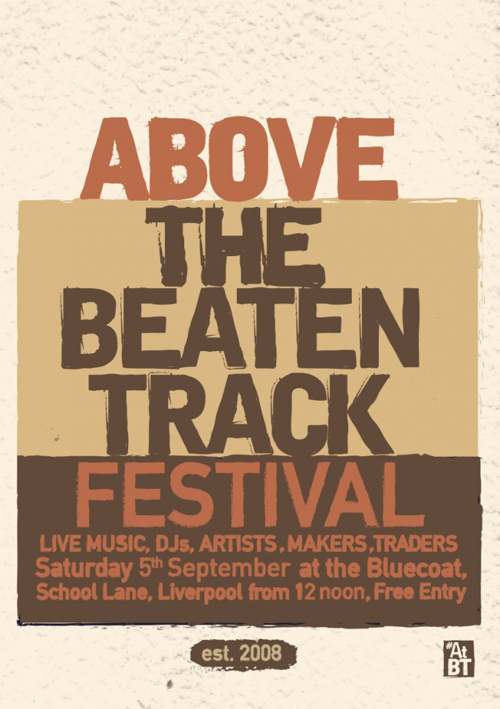 Above the Beaten Track Festival