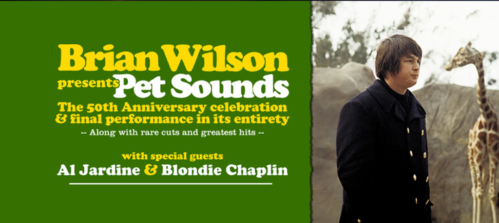 rian Wilson Presents Pet Sounds