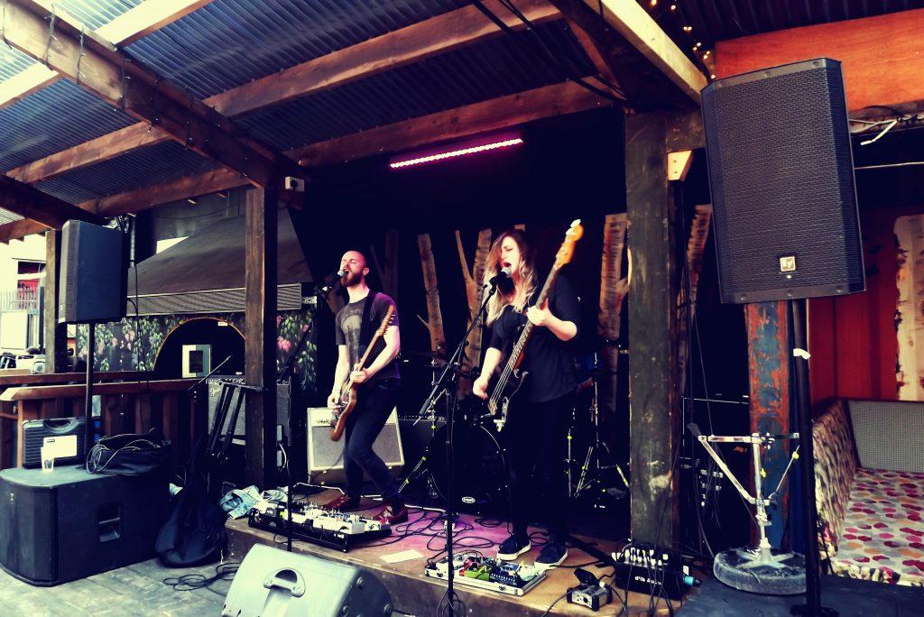 Elevant at Sound City 2018 - Birdies Bar