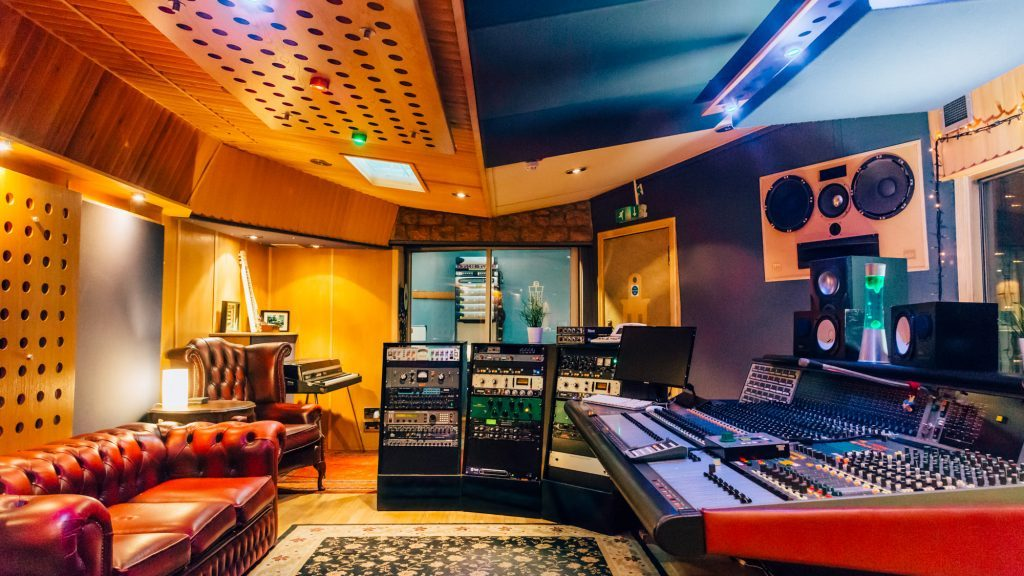 The Motor Museum Studio Liverpool