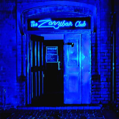 The Zanzibar Club Liverpool