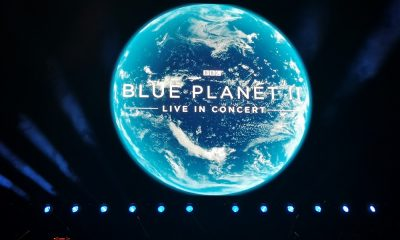 Blue Planet Live in Concert Liverpool