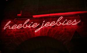 Heebie Jeebies Liverpool