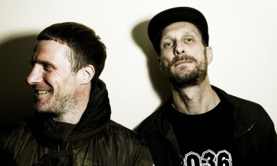 Sleaford Mods to play Nozstock