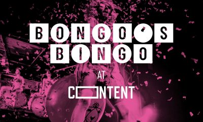 Bongo's Bingo at Content in Liverpool