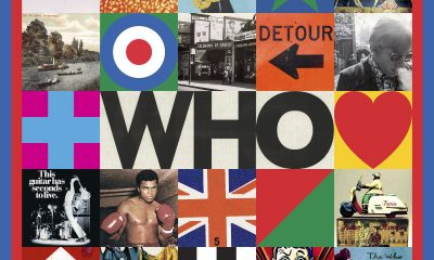 The Who - Liverpool M&S Bank Arena