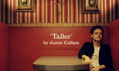 Jamie Cullum at the Liverpool Philharmonic