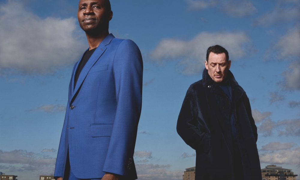 Lighthouse Family LiverpoolPhilharmonicHall
