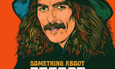Something About George – The George Harrison Story